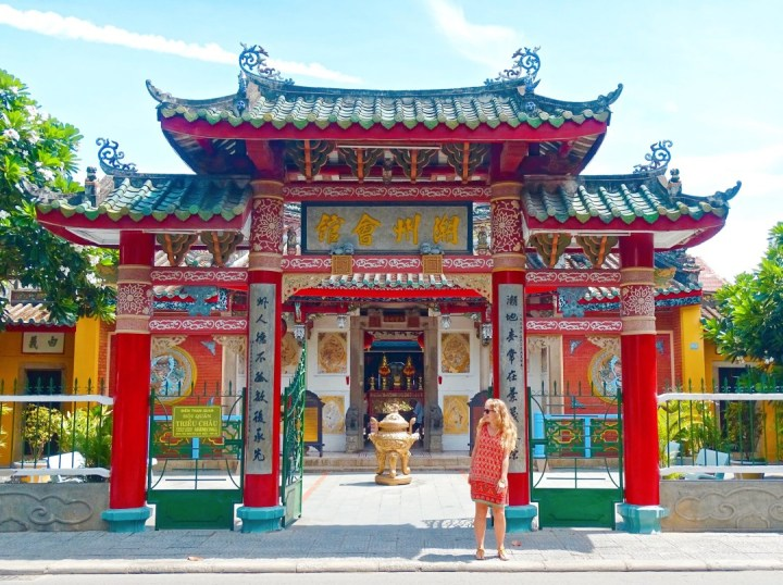 Hoi An's Most Instagrammable Spots