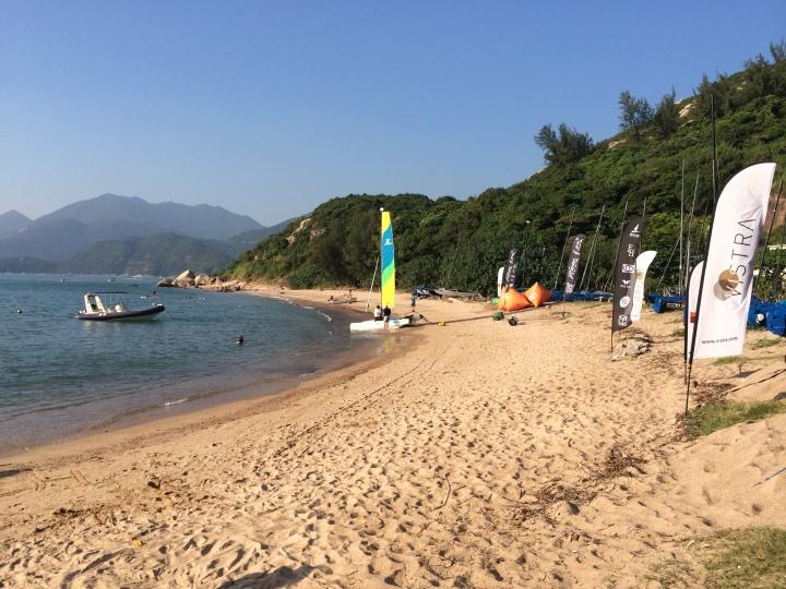 To Tei Wan Beach