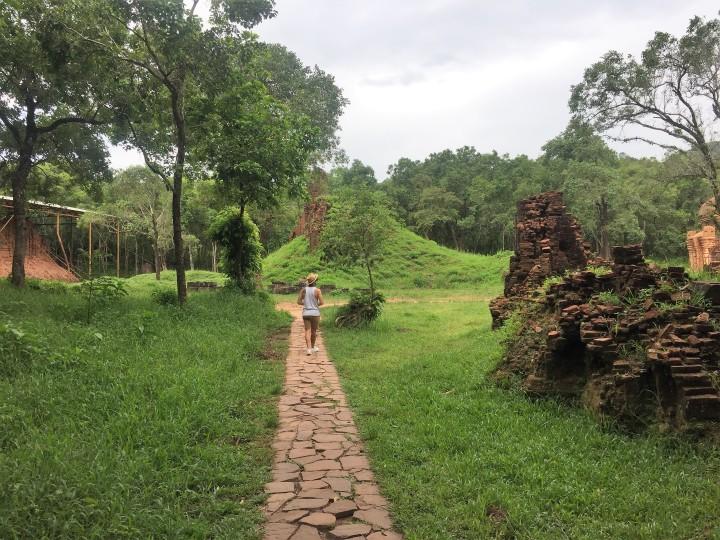 Da Nang, Hoi An & Huế, Vietnam