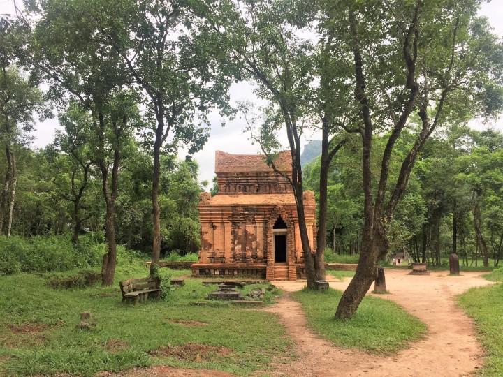 Da Nang Hoi An Vietnam