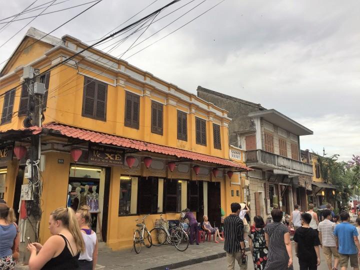 Ancient Town, Ho An, Vietnam