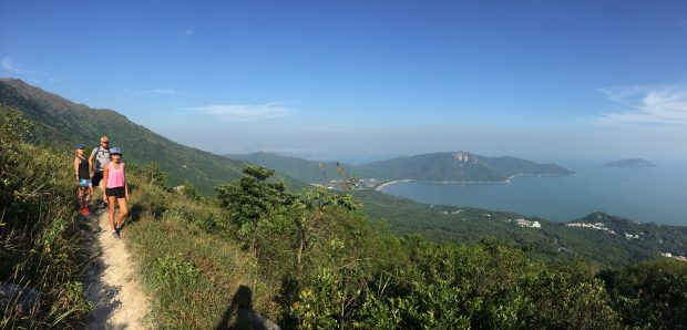 South Lantau Country Trail