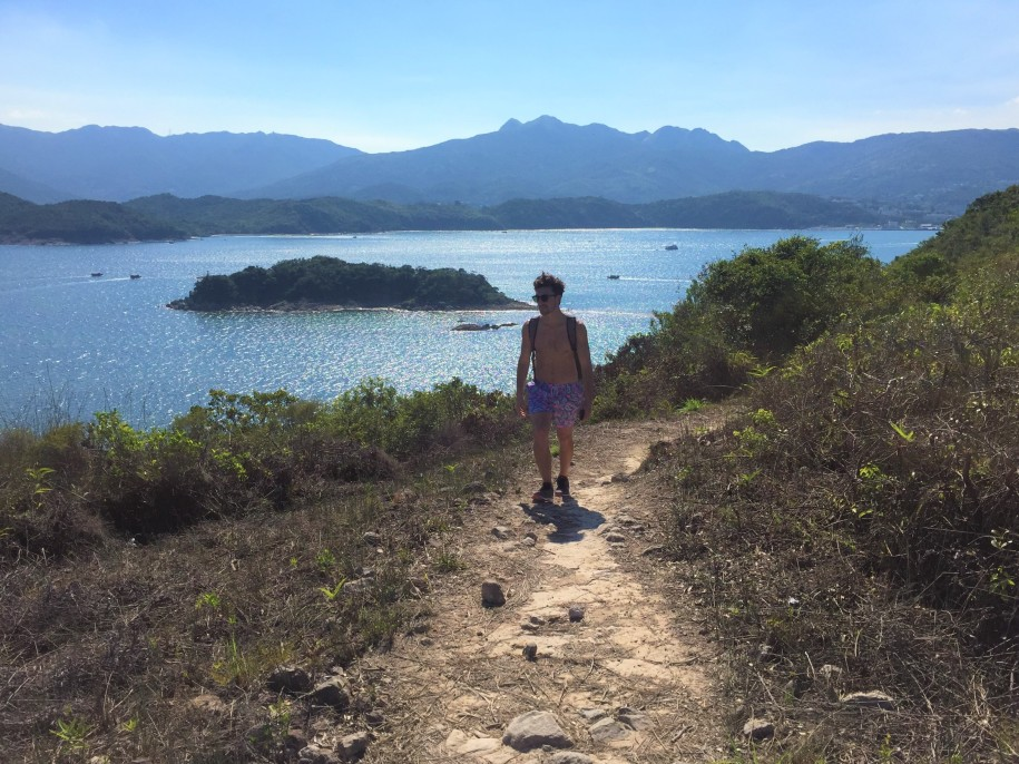 10 Best Summer Hikes in Hong Kong