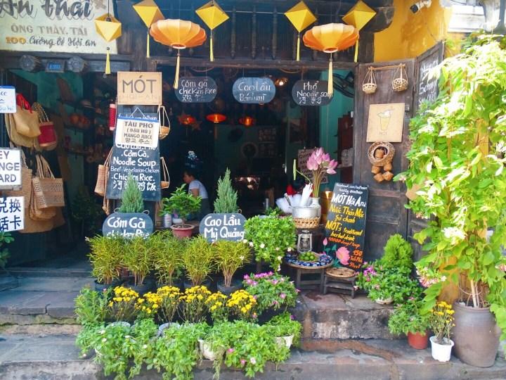 An Thai Cafe, Hoi An